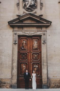 Romantic Elopement in Italy | Image by Matt Lien
