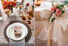 convite casamento rustico romantico - Pesquisa Google