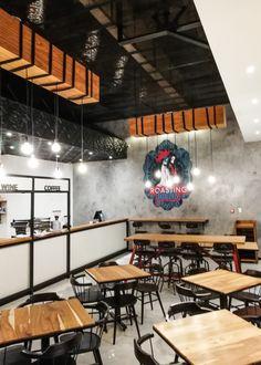 ROASTING JACKS – Schematic Design Schematic Design, Building Contractors, Kitchen Equipment, Project Management, Restaurant, Table, Projects, Furniture, Home Decor