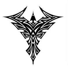 Fenix Tribal Tattoo Artists Org Perna Next Picture