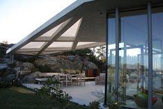 Cabin Lyngholmen, Grimstad, 2012 - Lund Hagem Arkitekter