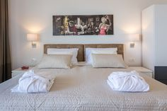Summer holidays in Dalmatia Adriatic Sea, Heated Pool, Winter Holidays, Bedrooms, Villa, Vacation, Luxury, Summer, Furniture