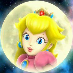Super Mario Bros, Super Mario 1985, Super Mario Brothers, Super Smash Bros, Princess Peach Mario Kart, Mario And Princess Peach, Nintendo Princess, Moon Princess, Disney Girl Characters
