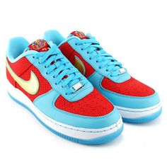 new arrivals 115c1 f0202 Limited Edition Nike Air Force 1