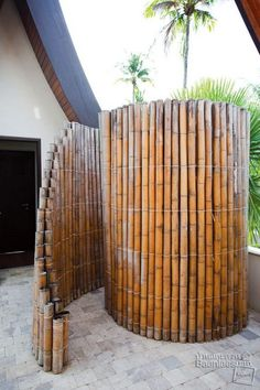 30 Amazing Outdoor Showers Page 26 of 27 Outdoor showers outdoor living DIY outdoor projects outdoor projects popular pin DIY landscaping inspiration yard and landscape. The post 30 Amazing Outdoor Showers Page 26 of 27 appeared first on Outdoor Diy. Design Jardin, Garden Design, House Design, Wall Design, Outdoor Baths, Outdoor Bathrooms, Outdoor Toilet, Outdoor Living, Outdoor Spaces