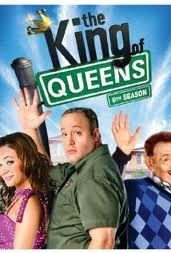 King of Queens - Perhaps one of the best sitcoms to be on TV.