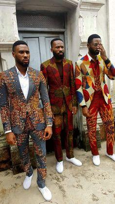 Suit envy                                                       …