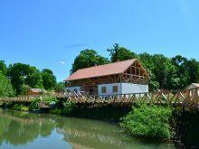 TIMISOARA BANATIAN LIVING VILLAGE MUSEUM | Tourism Banat Tourism, Museum, Cabin, House Styles, Decor, Turismo, Decoration, Cabins, Cottage
