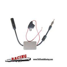 Amplificador de Señal GPS y Radio AM FM para Sistema de Navegación de Coche Universal - 14,54€ - TUTIENDARACING - ENVÍO GRATUITO EN TODAS TUS COMPRAS