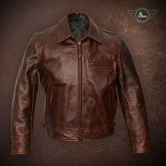 I loooooove this jacket!