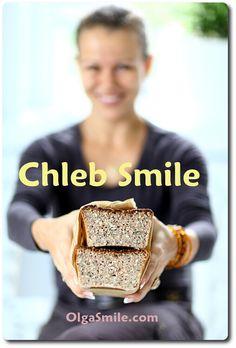 Cudo!!! najsmaczniejszy chleb bezglutenowy jaki można sobie wymarzyć :))