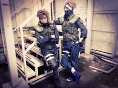 Live Action, Master Chief, Samurai, Naruto, Anime, Husband, Punk, Fictional Characters, Stage