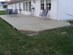 trädäck - Decking, Garden, Outdoor Decor, Flowers, Home Decor, Flooring, Garten, Decoration Home, Room Decor