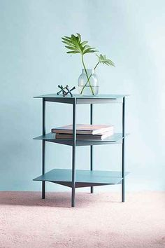 Umbra Shift Tiered Side Table - Urban Outfitters