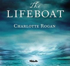 because this is my summer: The Lifeboat Book Review