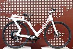 Kia zeigt zwei E-Bike-Prototypen auf Automobilsalon in Genf - http://www.ebike-news.de/kia-zeigt-zwei-e-bike-prototypen-auf-automobilsalon-in-genf/6659/