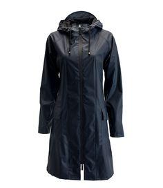 A-Jacket blue (02) Rains | The Little Green Bag