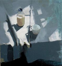 Bottle and Cup Susan Ashworth