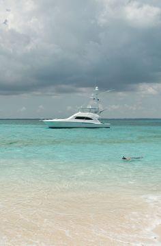 Bertram 57 #luxury #sportfishing #yacht #bertram