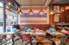 2016 Restaurant & Bar Design Awards Announced,Thaikhun (Oxford, UK) / Jonathon Morgan Design Associates . Image Courtesy of The Restaurant & Bar Design Awards