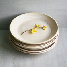 Sonoma Ivory Dinnerware Collection (491561333) Eco Friendly Dinnerware | Sustainable Dinnerware | Eco Friendly Dining - Manly plates for Mr. A | Pinterest ... & Sonoma Ivory Dinnerware Collection (491561333) Eco Friendly ...
