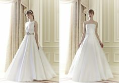 Jenny Packham 2014 Wedding Dresses Fly Away Bride