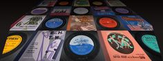 The Great 78 Project – Community Preservation, Research, Discovery of 78rpm Records
