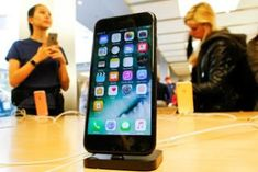 Apple faces lawsuits after admitting it slows down aging iPhones