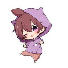 画像 Cute Anime Chibi, Kawaii Chibi, Kawaii Anime, Anime Child, Manga Art, Vocaloid, Neko, Cute Art, Pokemon