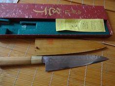 VG10 46 layers Hammered Damascus Gyuto 21cm Japanese Sushi chef knife YOSHIHIRO