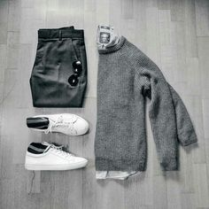 Outfit Grids For Minimalists, Minimal Outfit Grids For Men #mens #fashion #outfitgrids - https://www.luxury.guugles.com/outfit-grids-for-minimalists-minimal-outfit-grids-for-men-mens-fashion-outfitgrids/