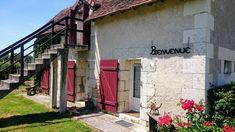 Chambres d'hôtes à Chatillon sur Indre 36700, Bed and Breakfast, hébergement sur le parcours de l'indre à vélo, proche du zoo de saint aignan, du parc de la brenne, de la base de bellebouche, centre france, calme absolu, connection wifi, free wifi spot