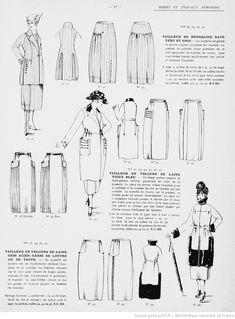 3905 best 1910's fashion illustrations images on Pinterest