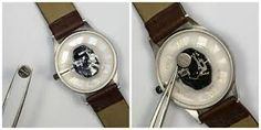 Image result for 80s watch battery