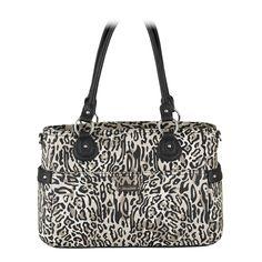 Heather-Ocelot Bag https://myfashions.graceadele.us/GraceAdele/Buy/ProductDetails/22028