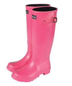 Barbour Town and Country Ladies Coloured Gumboots in Pink, from http://www.wellies.co.nz/collections/barbour-town-and-country-ladies-coloured-gumboots/products/pink#