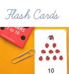@Mercy Chamberlin, these are the number flash cards from the same website that I got the Alphabet ones from.