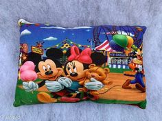 Pillows Sensational Velvet Digital Printed Pillow Material: Pillow - Velvet, Filling - Fiber Dimensions (LxW): 12 in x 18 in Description: It Has 1 Piece Of Pillow With Filling Work: Printed Sizes Available: Free Size *Proof of Safe Delivery! Click to know on Safety Standards of Delivery Partners- https://ltl.sh/y_nZrAV3  Catalog Rating: ★4 (1107)  Catalog Name: Free Mask Decorative Sensational Velvet Digital Printed Pillows Vol 1 CatalogID_209103 C53-SC1105 Code: 042-1608162-