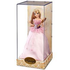 Disney Princess Designer Collection - Rapunzel