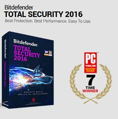 Free Download BitDefender Total Security 2016 Serial Key, Crack and keygen is given here to secure your PC completely and easy to use.