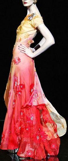 Valentino Couture 2005