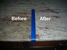 Removing Stains From Granite Countertops The Best Kitchen Countertop Ideas Are Those That Meet Demands Of Client