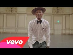 happy pharrell williams - Szukaj w Google