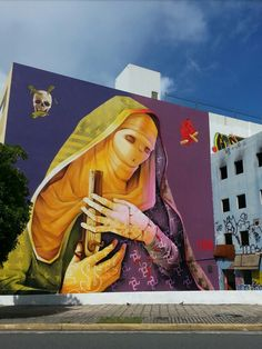 Urban art , Santurce Puerto Rico
