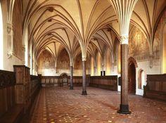 Best Castles & Palaces of Europe Malbork Castle, Matte Painting, Gothic Architecture, Medieval Castle, Palace, Europe, Studio, Castles, Dreams