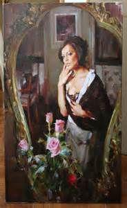 Garmash Oil Painting - Bing Images