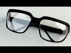 Eyewear for the Hearing Impaired
