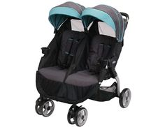Graco Fast Action Duo Connect Stroller
