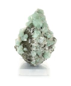 Bliss Mineral Collection Zeolite 3