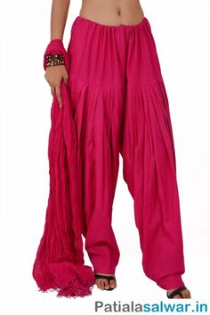 Shop the latest trend on Pink Patiala Salwar with different colors variation like Baby Pank, Dark Pink , Light Pink use with Coton Dupatta at graet prices from Patiala Salwar Patiala Pants, Patiala Dress, Patiala Salwar, Anarkali Suits, Embroidery On Kurtis, Kurti Embroidery Design, Pakistani Suits, Occasion Wear, Indian Ethnic